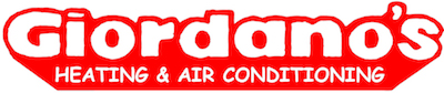 Giordanos Heating and Air Conditioning Logo